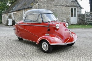 Picture of 1962 MESSERSCHMITT K 200 Lovely example For Sale
