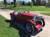 Picture of 1933 MG J2 Midget - Pre-war History  SOLD