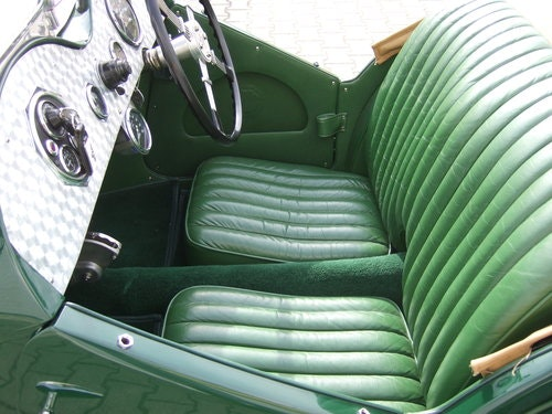1931 MG F-Type Magna Supercharged Sports For Sale (picture 6 of 6)