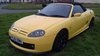 Picture of 2004 MG TF 135  LOW MILES EXCELLENT CONDITION SOLD