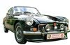 Picture of Give a Historic MGB GT - Classic MGB Gift Voucher For Sale