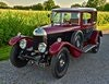 Picture of 1925 MG Bull Nose Super Sports Salonette. 14/28hp For Sale