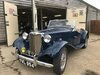 Picture of 1950 MG TD - Original RHD - Now Sold! SOLD