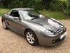Picture of 2006 MG TF 135 Roadster Low Owners / Low Miles! SOLD