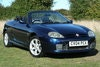 Picture of 2004 MG TF 1.8 135 SOLD