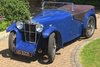 Picture of 1932 MG J1 4 Seat Tourer - Reserved SOLD