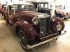 Picture of 1937 MG VA  1.5 Litre Tourer - Ex-Lancashire Police Car SOLD