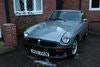 Picture of 1981 MGBGT Limited Edition 94,000 Miles Needs Restoration SOLD