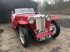 Picture of 1937 MG TA RESERVED SOLD