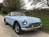 Picture of 1964 MGB Roadster Mk1 - Iris Blue - many upgrades SOLD