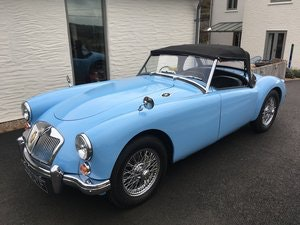 Picture of 1960 MGA MK1 1600 Roadster - Superb Example SOLD