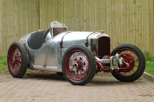 Picture of 1935 MG PA Supercharged Special SOLD