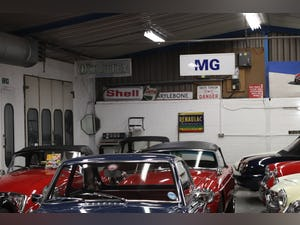 40 Classic MGs FOR SALE, MGOC RECOMMENDED SHOWROOM For Sale (picture 5 of 6)