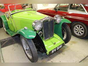 40 Classic MGs FOR SALE, MGOC RECOMMENDED SHOWROOM For Sale (picture 6 of 6)
