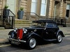 MG TD - LOW ONRS - UK RHD - JUST 36K MILES FROM NEW !