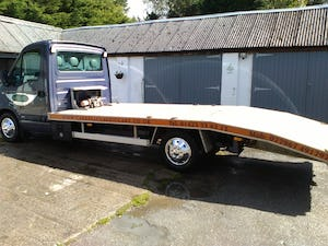 1969 RECOVERY TRUCK AVAILABLE FOR EXCHANGE WITH CLASSIC CAR For Sale (picture 1 of 6)