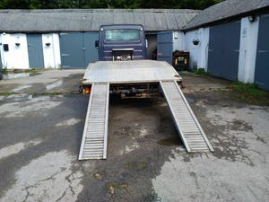 1969 RECOVERY TRUCK AVAILABLE FOR EXCHANGE WITH CLASSIC CAR For Sale (picture 4 of 6)