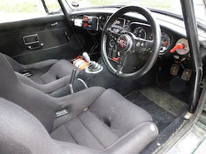 1964 MGB Roadster For Sale (picture 4 of 6)