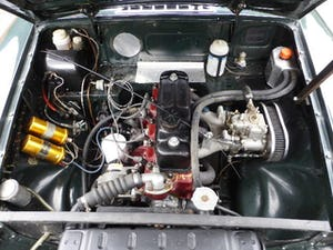 1964 MGB Roadster For Sale (picture 6 of 6)