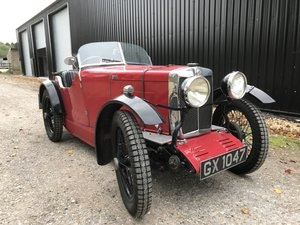 Picture of 1932 MG 'M' Type Midget - VSCC Eligible SOLD