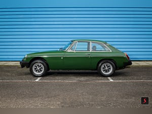 1978 15K Miles, Brooklands Green For Sale (picture 1 of 6)