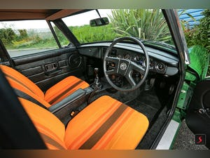 1978 15K Miles, Brooklands Green For Sale (picture 4 of 6)