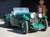 1932 MG J2 for sale