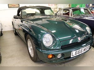 1971 THE LARGEST SELECTION OF CLASSIC MGs in the UK For Sale (picture 3 of 6)