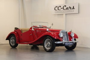 Picture of 1954 MG TF 1250 Roadster