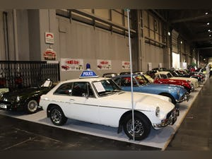 1994 Largest Collection of MGs FOR SALE in the UK.  For Sale (picture 1 of 6)