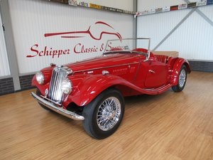 Picture of 1954 MG TF 1500 Roadster 5 Speed
