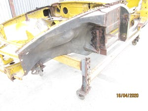 1978 MGB roadster Bodyshell For Sale (picture 4 of 6)