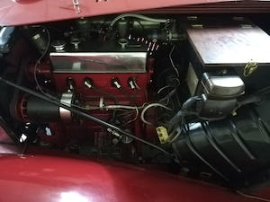 MG TA Roadster 1938 For Sale (picture 4 of 12)