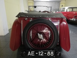 MG TA Roadster 1938 For Sale (picture 5 of 12)