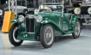 Picture of 1934 MGPA P TYPE MIDGET For Sale
