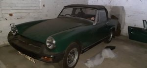 Picture of 1978 MG MIDGET ~ BARN FIND TO CLEAR BARGAIN PROJECT!!! SOLD