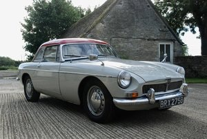 Picture of 1964 MGB  For Sale