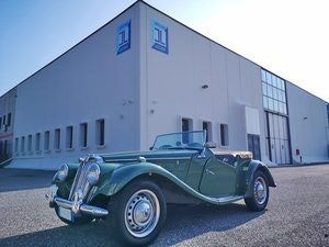 Picture of 1954 MG TF 1250 MIDGET TOTALLY RESTORED euro 39.800 For Sale