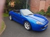 Excellent condition MGOC Member Car