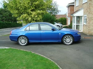 2004 MG ZT190+ For Sale (picture 1 of 6)