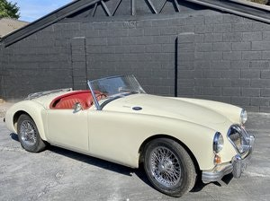 Picture of 1961 MGA 1600 Mkll Roadster SOLD