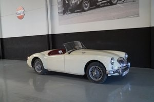 Picture of MG A MGA 1500 Roadster - Great Driver (1957) For Sale