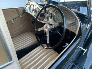 1936 MG TA SPORTS For Sale (picture 5 of 17)