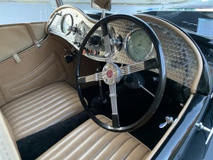 1936 MG TA SPORTS For Sale (picture 6 of 17)