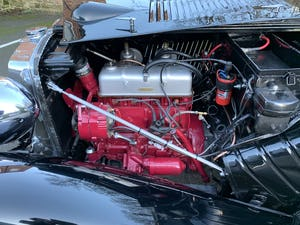 1936 MG TA SPORTS For Sale (picture 9 of 17)
