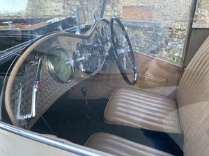 1936 MG TA SPORTS For Sale (picture 12 of 17)
