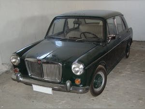 1969 MG 1100 For Sale (picture 1 of 6)