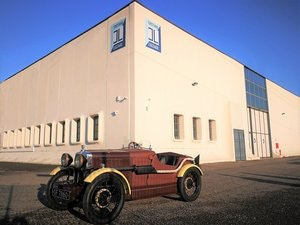 "Picture of 1930 MG ""M"" TYPE ""DOUBLE TWELVE"" REPLICA For Sale"