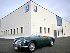 Picture of 1959 MGA 1500 ROADSTER euro 36.800 For Sale