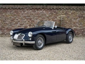 Picture of 1957 MG A 1500 For Sale